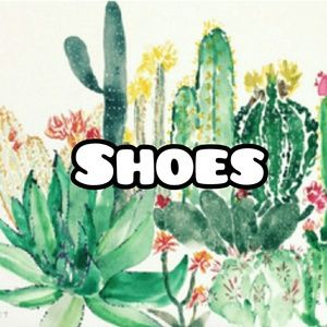 Shoes! 👞👟👠👡👢